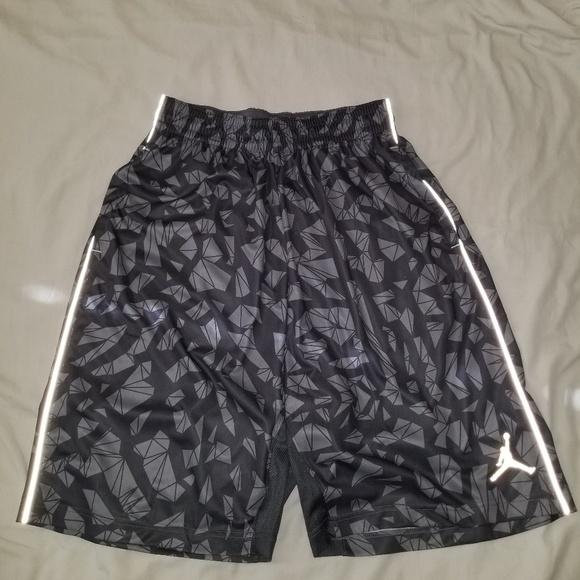 b56dac0082592e Brand new Jordan elephant print shorts sz M